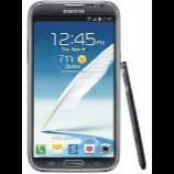 unlock Samsung Galaxy Note 2