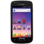 unlock Samsung Galaxy S 4G Blaze