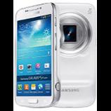 unlock Samsung Galaxy S4 zoom SM-C105