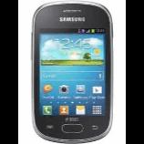 unlock Samsung Galaxy Star Trios