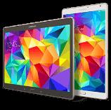 unlock Samsung Galaxy Tab S