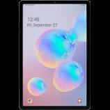 unlock Samsung Galaxy Tab S6
