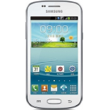unlock Samsung Galaxy Trend II
