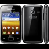unlock Samsung Galaxy Y Duos