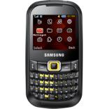 unlock Samsung Genio Qwerty