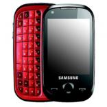 unlock Samsung Genio Slide