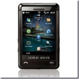 unlock Samsung Giorgio Armani