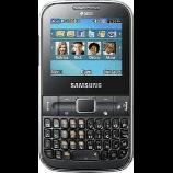 unlock Samsung GT-C3222