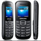 unlock Samsung GT-E1200i