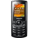 unlock Samsung GT-E2232