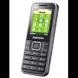 unlock Samsung GT-E3210B