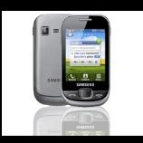 unlock Samsung GT-S3770K