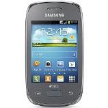 unlock Samsung GT-S5310I