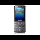 unlock Samsung GT-S5610K