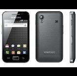 unlock Samsung GT-S5830d