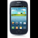 unlock Samsung GT-S6818V
