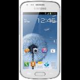 unlock Samsung GT-S7560