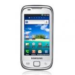 unlock Samsung i5510