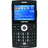 unlock Samsung i607 (BlackJack)