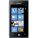 unlock Samsung i8700