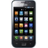 unlock Samsung i9003 Galaxy SL