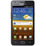 unlock Samsung i9100 Galaxy S II