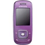 unlock Samsung L600