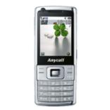 unlock Samsung L708