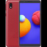 unlock Samsung M013F