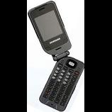 unlock Samsung P110V