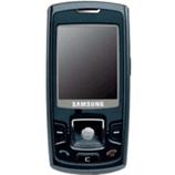 unlock Samsung P260