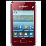 unlock Samsung Rex 80