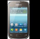 unlock Samsung Rex 90