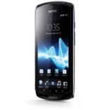 unlock Sony MT25i