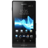 unlock Sony MT27i