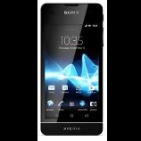 unlock Sony MT28i