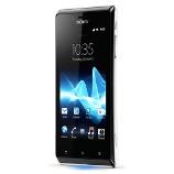 unlock Sony ST26