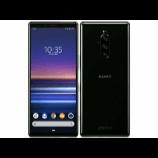 unlock Sony Xperia 1 Professional Edition