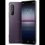 unlock Sony Xperia 1 Professional