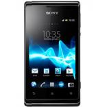 unlock Sony Xperia E