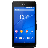 unlock Sony Xperia E2006