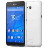 unlock Sony Xperia E2033