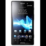 unlock Sony Xperia ion HSPA
