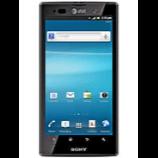 unlock Sony Xperia ion LTE