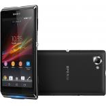 unlock Sony Xperia L