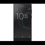 unlock Sony Xperia L1