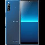 unlock Sony Xperia L4