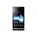 unlock Sony Xperia S