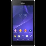 unlock Sony Xperia T3 3G
