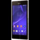 unlock Sony Xperia T3 LTE
